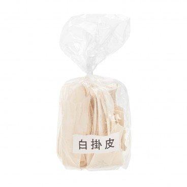JING WAH Dried Wonton Sheet PC