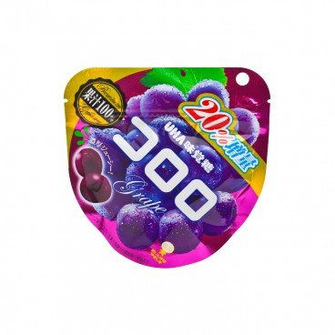 UHA - Cororo Grape - 48G