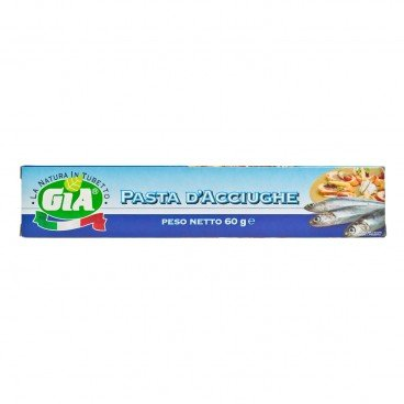 ANCHOVIES PASTE
