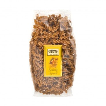 FUSILLI-WHOLEWHEAT