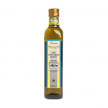 EXTRA VIRGIN OLIVE OIL-TUSCANY
