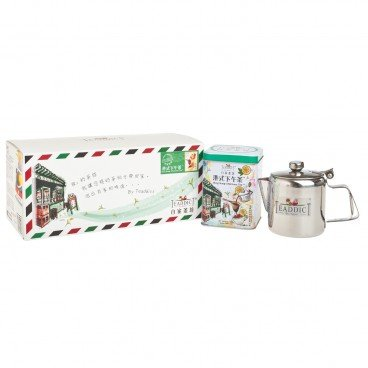 TEADDICT Tea Pot Set afternoon Tea SET