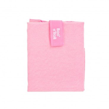 BOC'N'ROLL BY ROLL'EAT Eco friendly Sandwich Wrap eco Pink PC
