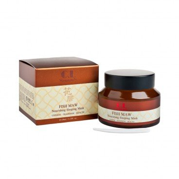 C.L Fish Maw Nourishing Sleeping Mask 100ML