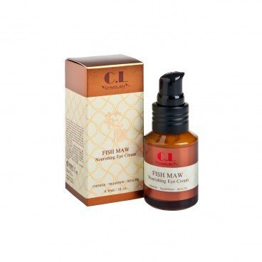 C.L Fish Maw Nourishing Eye Cream 30ML