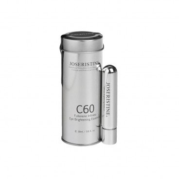 JOSERISTINE BY CHOI FUNG HONG C 60 Fullerene Infinite Eye Brightening Essence 18ML