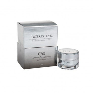 JOSERISTINE BY CHOI FUNG HONG C 60 Fullerene Eternal Youth Eye Cream 15ML