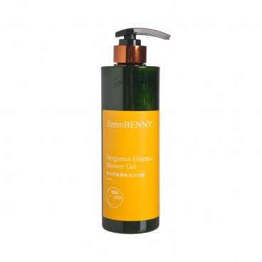 JIMMBENNY Bergamot Fresh Shower Gel 500ML