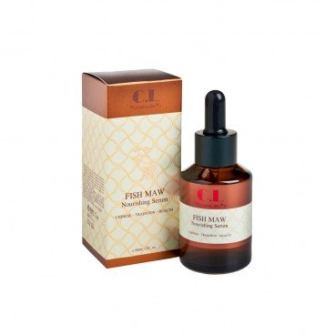C.L Fish Maw Nourishing Serum 60ML