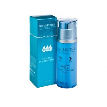 JOSERISTINE BY CHOI FUNG HONG H 2 o Hydrating Day night Tonic 150ML