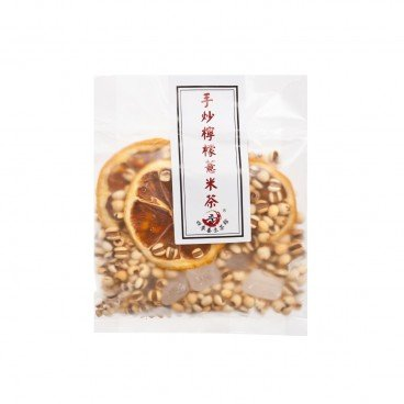 FOUR SEASON TEAHOUSE Lemon Adlay Tea 45G