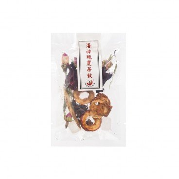 FOUR SEASON TEAHOUSE Roselle Rose Tea 25G