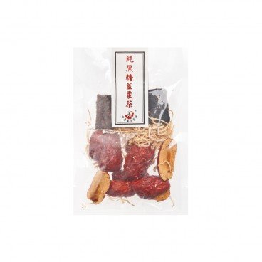 FOUR SEASON TEAHOUSE Brown Sugar Ginger And Date Tea 12G