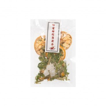 FOUR SEASON TEAHOUSE Honey Lemon Mint Tea 20G