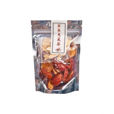 FOUR SEASON TEAHOUSE Qi Nourishing Tea 30G