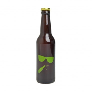 HONG KONG WHISTLE Pale Ale 330ML