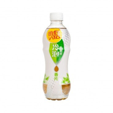VITA - No Sugar Jasmine Tea - 500ML