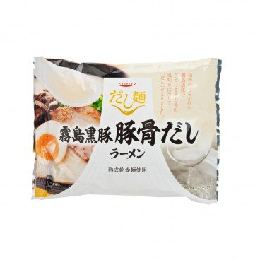 TABETE Ramen kirishima Black Pork Bone Base 100G