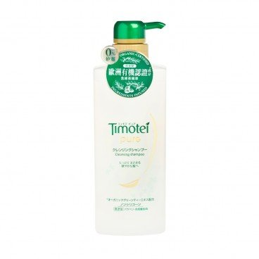 TIMOTEI Pure Cleansing Shampoo 500G