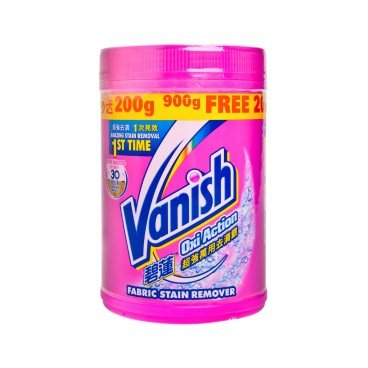 VANISH Oxi Action Multi Powder Value Pack 900+200G