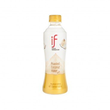 iF - Roasted Coconut Water - 350ML