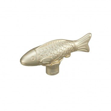 DECORATION KNOB-FISH