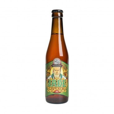 MOONZEN - Jade Emperor Ipa - 330ML