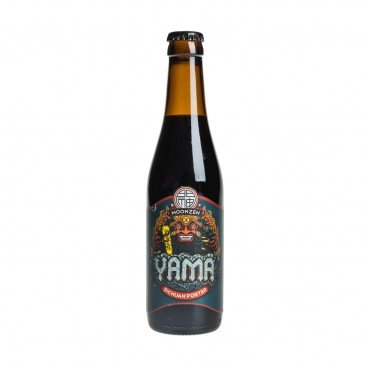 MOONZEN Yama Sichuan Porter 330ML