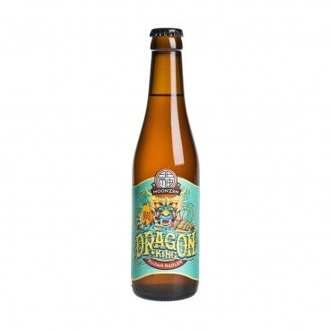 MOONZEN - Dragon King Fujian Radler - 330ML