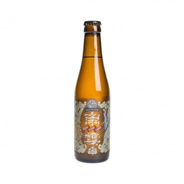 MOONZEN - South Cloud Yunnan Lager - 330ML