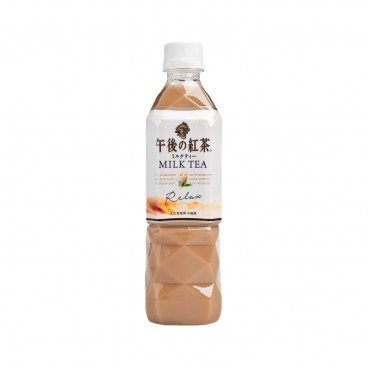 KIRIN - Afternoon Tea Milk Tea - 500ML