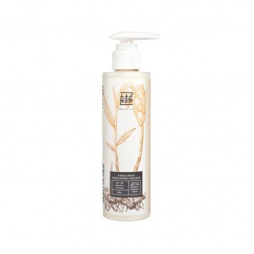 THE PREFACE Ginger Warming Conditioner 200ML