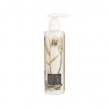 THE PREFACE - Ginger Warming Shower Milk - 200ML
