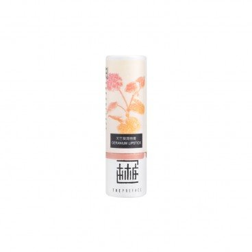 THE PREFACE - Geranium Lip Balm - 4G