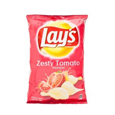 ZETSY TOMATO FLAVOR POTATO CHIPS