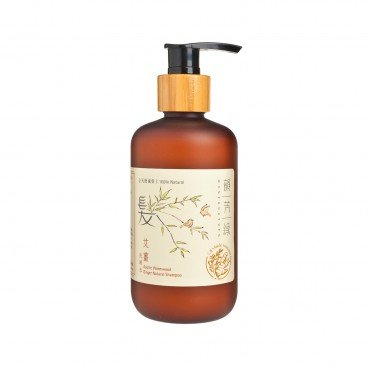 WAN FONG YUEN Asiatic Wormwood Ginger Natural Shampoo 250ML