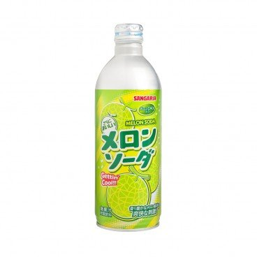 SANGARIA - Soda melon - 500ML