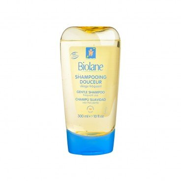 BIOLANE - Extremely Gentle Shampoo - 300ML