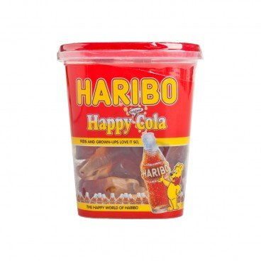 HARIBO - Happy Cola Gummy - 175G