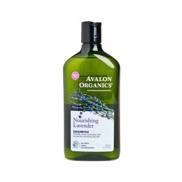 AVALON ORGANICS Lavander Nourishing Shampoo 325ML