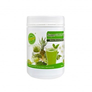 SUPERFOOD LAB Supergreen Ph 7 3 Advanced Formula 270G