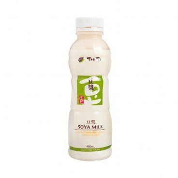 TAO TI Tai Ti Soya Milk 490ML
