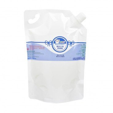 AWITCH HANDMADE Ecofriendly Laundry Softener 800ML