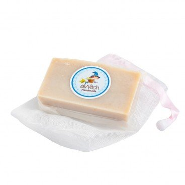 AWITCH HANDMADE Handmade Bar Soap rooibos Tea 95G