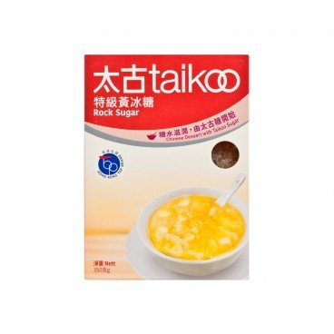 TAI KOO Rock Sugar 350G