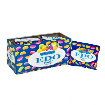 EDO PACK - Jelly Beans - 20GX12