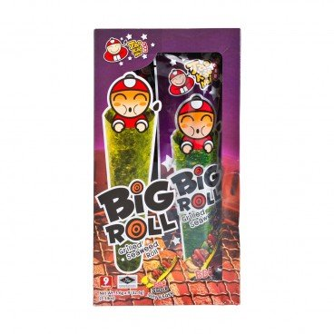 TAOKAENOI Big Roll Bbq 3GX9