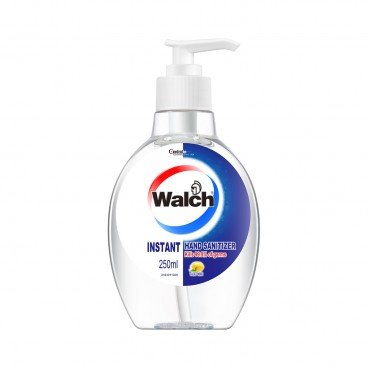 WALCH - Instant Hand Sanitizer - 250ML