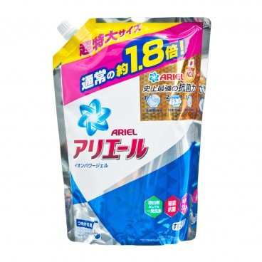 LAUNDRY LIQUID AB(REFILL)