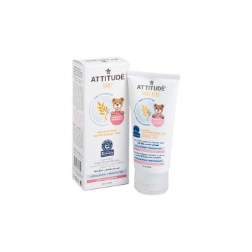 NATURAL BABY DIAPER CREAM FRAGRANCE-FREE
